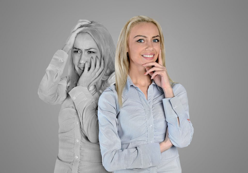 Cognitive behavioral therapy depression