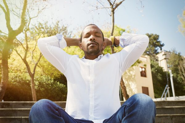 How to Meditate Without Practicing Meditation
